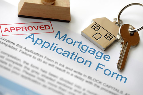 mortgage pre-approval assistance